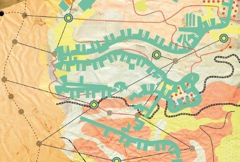La pair-aidance en Fédération Wallonie-Bruxelles : guide méthodologique et cartographie